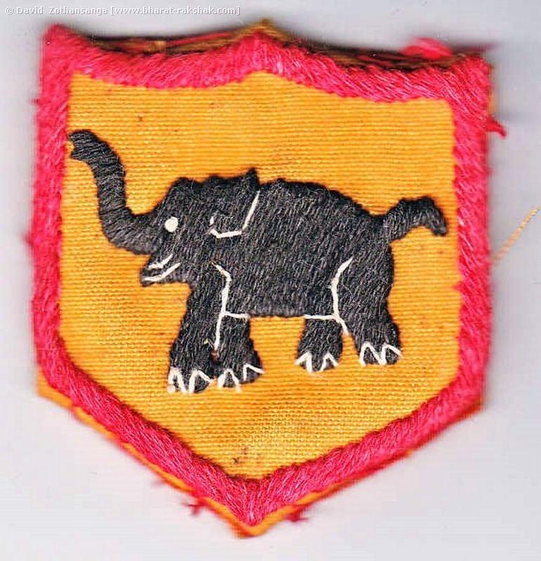1st Armoured Division (Airavat)