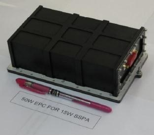 50W EPC Flight Model (FM) Unit  .jpg