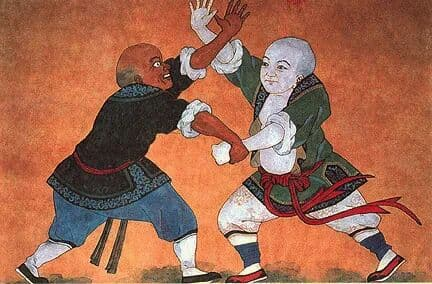 BHARAT and chinese martial arts origins..jpg
