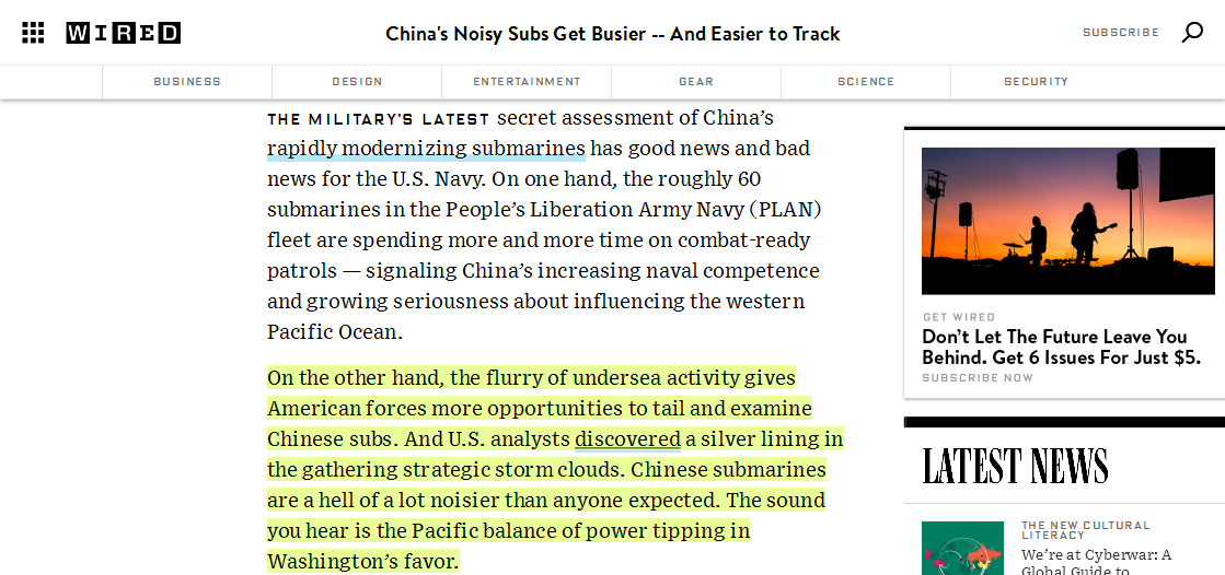 China's Noisy Subs Get Busier -- And Easier to Track - WIRED 2015-09-01 19-03-36.png