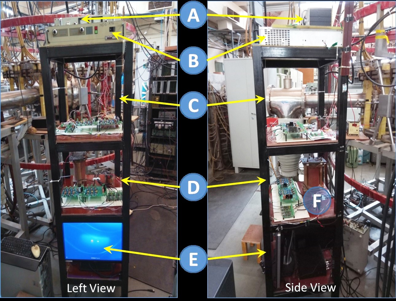 Electron Drift Injection System on BETA.jpg