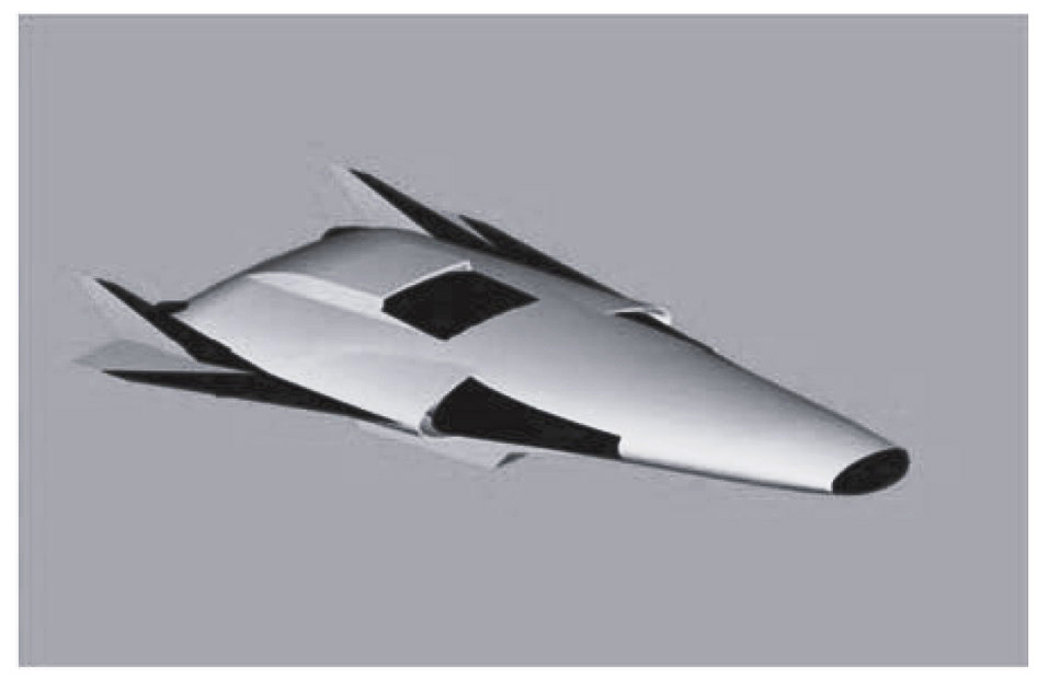 he Hyperplane Avatar transatmospheric hypersonic flight RLV technology demonstrator..jpg