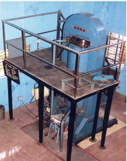 Hot isostatic pressing facility at DMRL..jpg