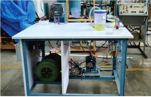 In-house developed fuel injection test rig..jpg