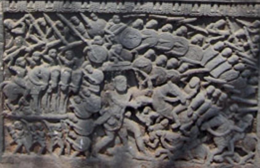 Jambani, 12th CE shield wall.png