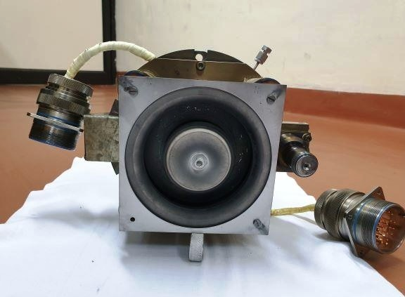 MS thruster after testing for 25 h.jpg