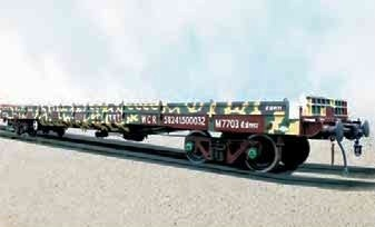 New Generation Bogie Open Military Wagon.jpg