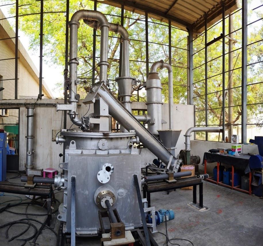 prototype of the high capacity plasma pyrolysis system.jpg