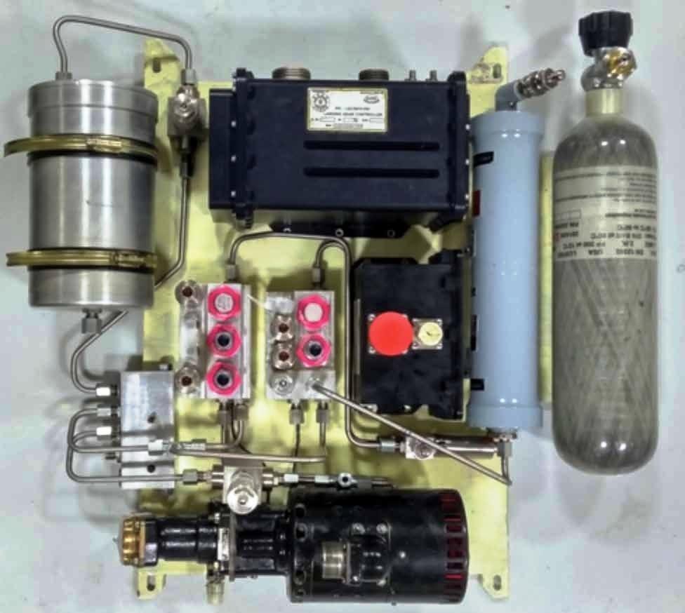RLG Hydraulics System of Tapas UAV.jpg