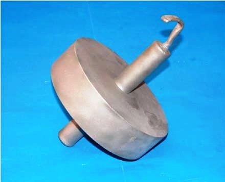 rotor before hot isostatic pressing..jpg