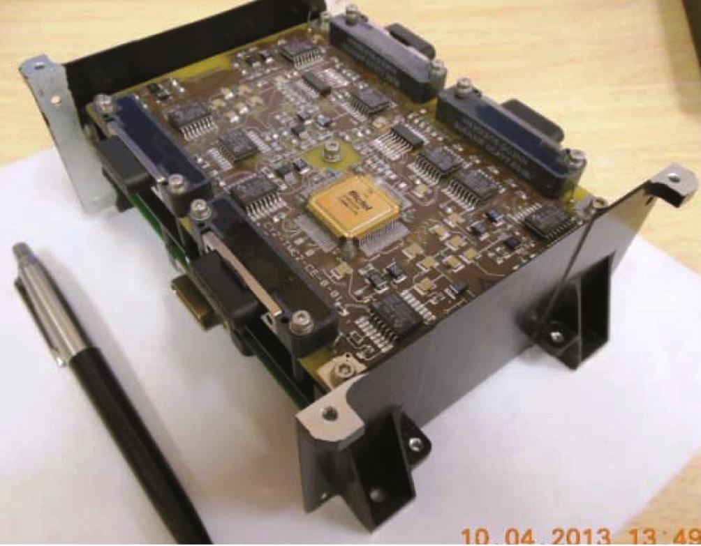 TMC-2 logic and control electronics card..jpg