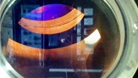 View of the BETA  During Plasma breakdown.jpg